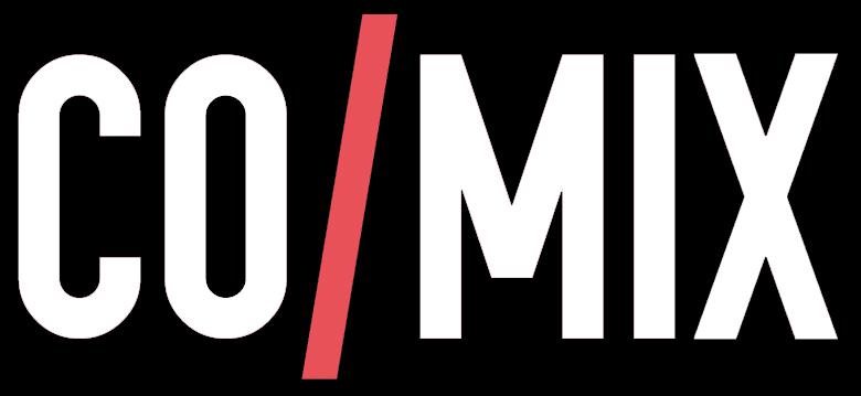 COMIX Logo