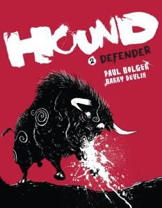 Hound Book 2