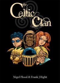 Celtic Clan Cover