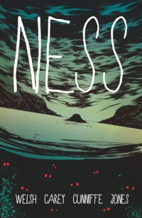 Ness Cover